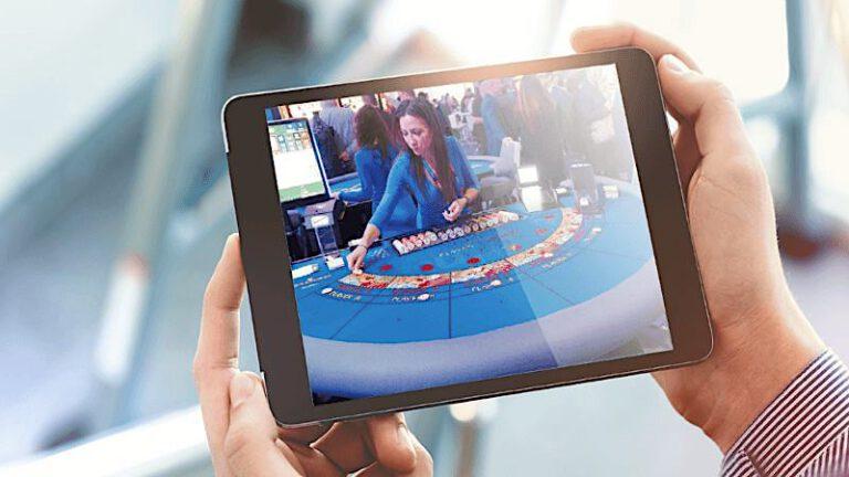 Glücksspiel: Bewährung für Anbieter von Online-Casinos