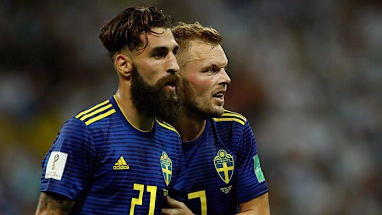 Schweden: Regelungen für Sportwetten im Fußball