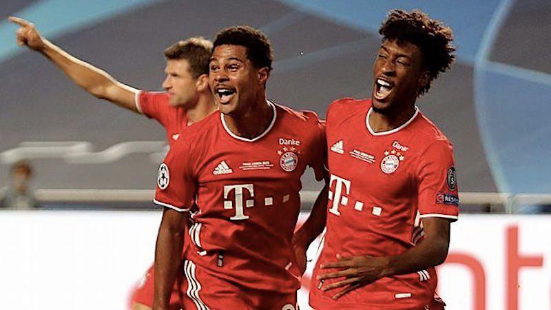 Sportwetten: Drei Bundesligisten zum CL-Auftakt als Favoriten
