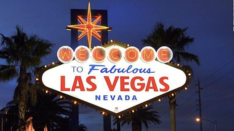 Sportwetten: Zwei Männer in Las Vegas wegen Betrug verhaftet