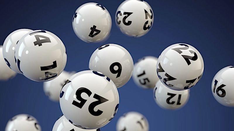 Lotto: Mit ungewöhnlichen Zahlen zu Millionengewinn