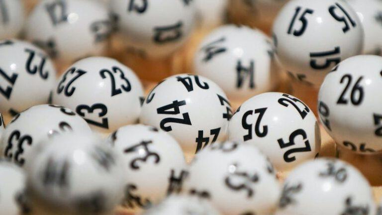 Lotto: Mit einem Kreuzchen an sechs Millionen Euro kommen