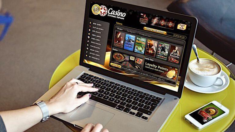 Glücksspiel: Die fünf besten Online-Slots für 2021 vorgestellt