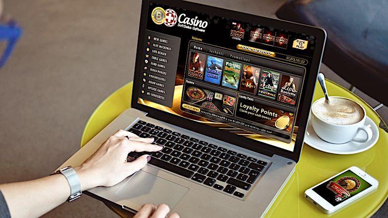 Glücksspiel: Die fünf besten Online-Slots für 2021 in der Übersicht