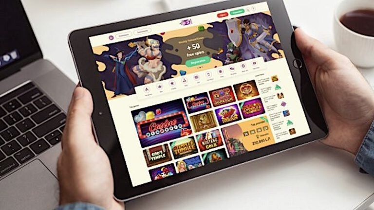 Online-Casino: Wie lange dauert die Auszahlung?