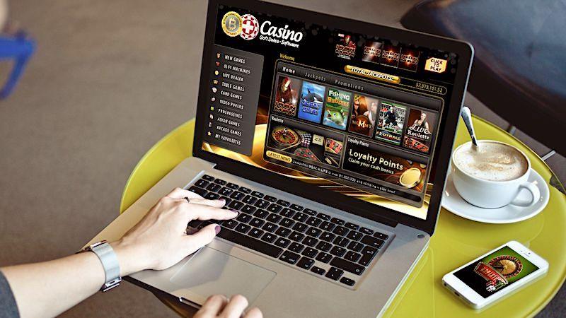 Online-Glücksspiel: Kieler Landtag stimmt neuem Staatsvertrag zu