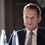 Lotto: Deutscher Lotto- und Totoblock und DOSB
