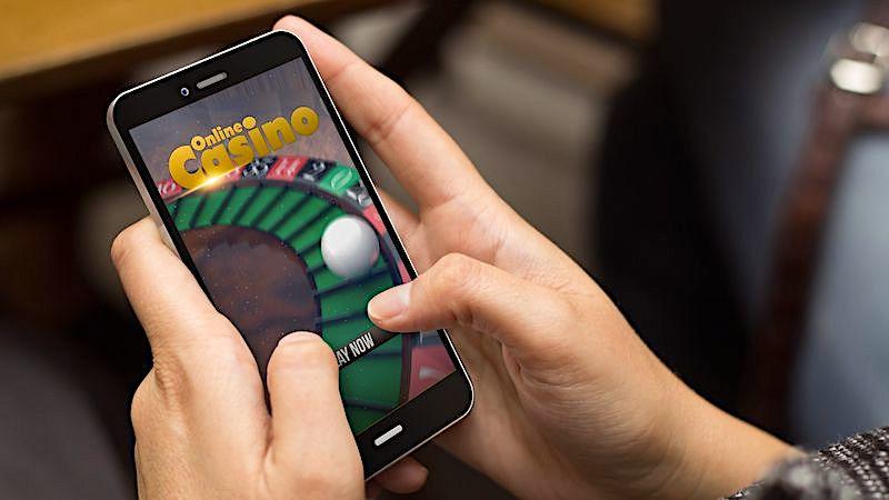 Online-Casino: Kryptowährung Bitcoin für Ein- und Auszahlungen