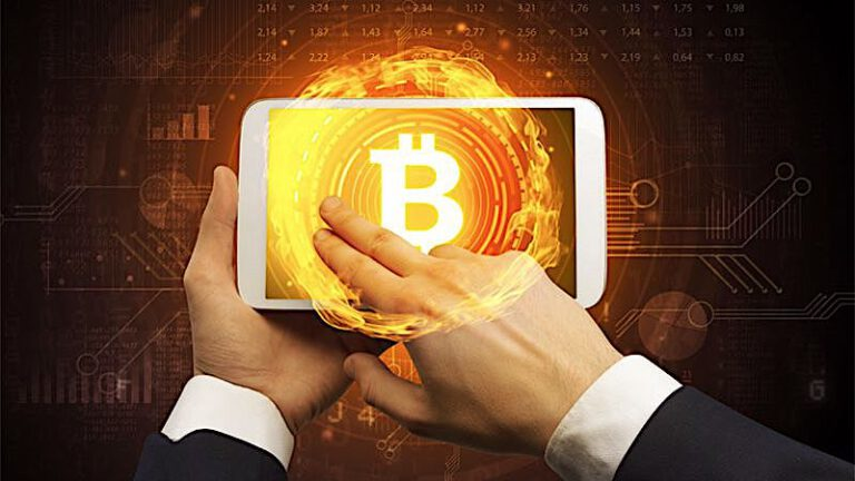 Online-Glücksspiel: Gehört Bitcoin Casinos die Zukunft?