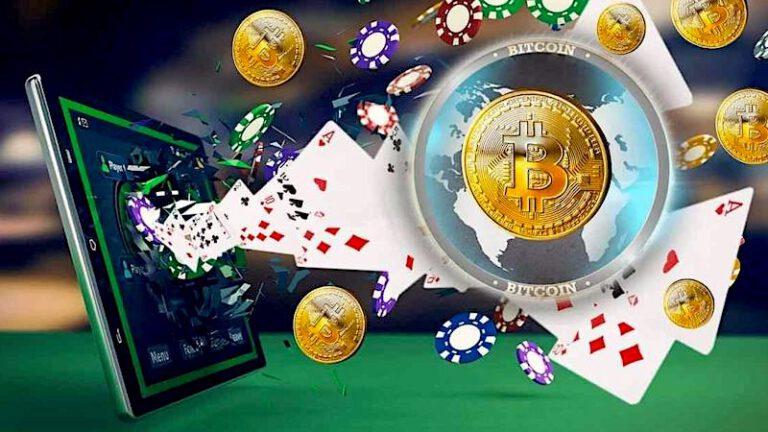 Online-Casinos: Ist Blockchain die Zukunft?