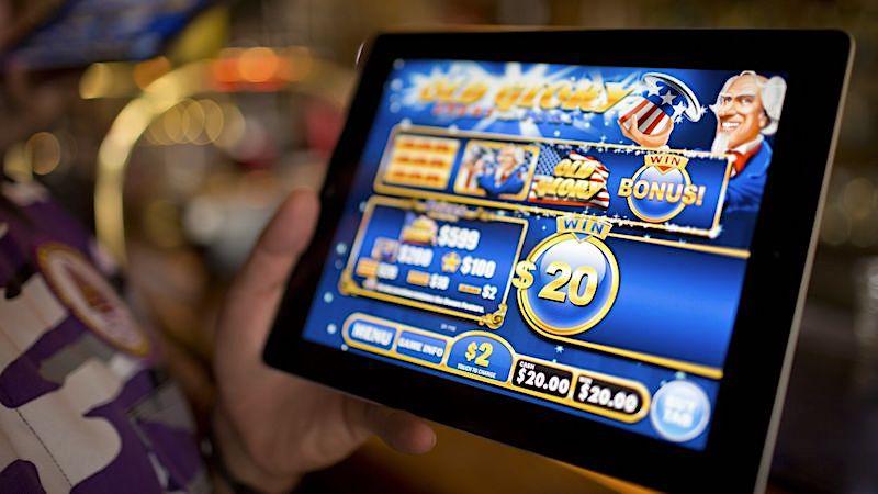 Online-Glücksspiel: Im NRW-Landtag herrscht wenig Einigkeit
